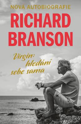 Virgin: Hledání sebe sama - Richard Branson - e-kniha