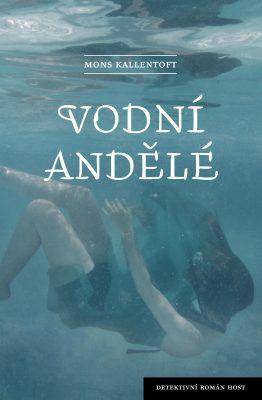 Vodní andělé - Mons Kallentoft - e-kniha