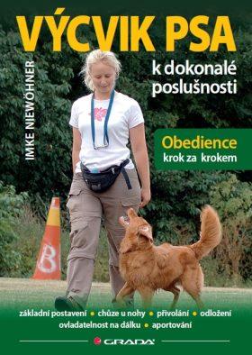 Výcvik psa k dokonalé poslušnosti - Imke Niewöhner - e-kniha
