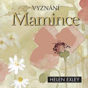 Vyznání mamince - Helen Exley