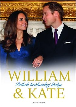 William a Kate - Clench James