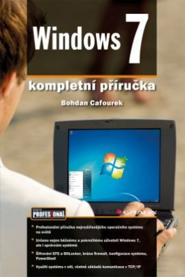 Windows 7 - Bohdan Cafourek - e-kniha