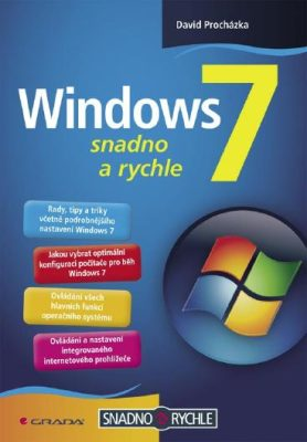 Windows 7 - David Procházka - e-kniha