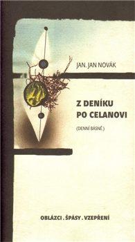 Z deníku po Celanovi - Jan Jan. Novák