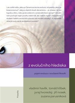 Z evolučního hlediska - Vladimír Havlík, Tomáš Hříbek