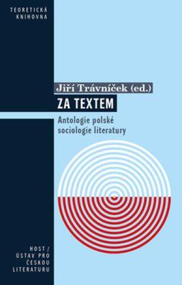 Za textem - Jiří Trávníček