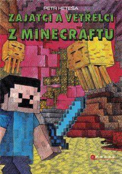 Zajatci a Vetřelci z Minecraftu – BOX - Petr Heteša
