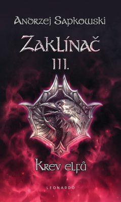 Zaklínač III. - Krev elfů - Andrzej Sapkowski - e-kniha