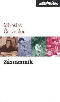 Záznamník - Miroslav Červenka