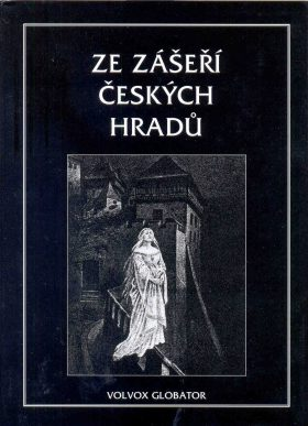 Ze zášeří českých hradů - V. V. Tomek - e-kniha