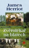 Zvěrolékař na blatech - James Herriot